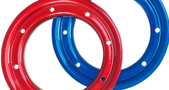 Boční kruh Trac-Lock