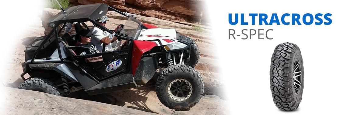 Ultracross R-SPEC
